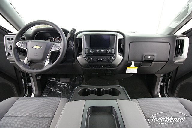 2018 Silverado 1500 Double Cab 4x4, Pickup #SH81124 - photo 9