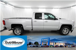 2018 Silverado 1500 Double Cab 4x4, Pickup #SH81124 - photo 1