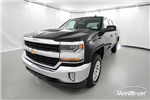 2018 Silverado 1500 Crew Cab 4x4, Pickup #SH81155 - photo 5
