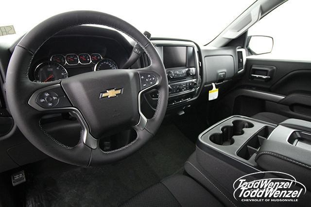 2018 Silverado 1500 Double Cab 4x4,  Pickup #SH81173 - photo 17