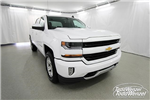 2018 Silverado 1500 Crew Cab 4x4, Pickup #SH81174 - photo 3
