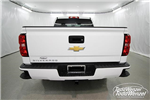 2018 Silverado 1500 Crew Cab 4x4, Pickup #SH81174 - photo 7
