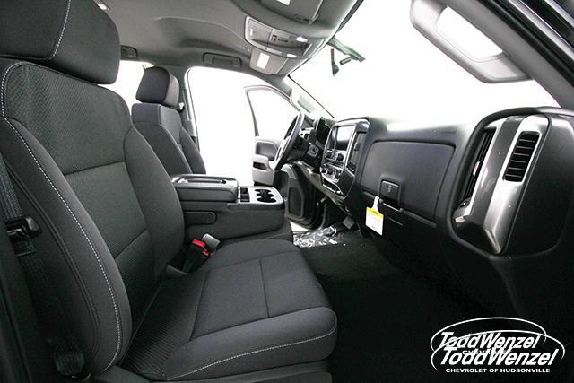 2018 Silverado 2500 Double Cab 4x4,  Pickup #SH81200 - photo 16