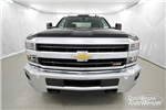 2018 Silverado 2500 Double Cab 4x4, Pickup #SH81200 - photo 4