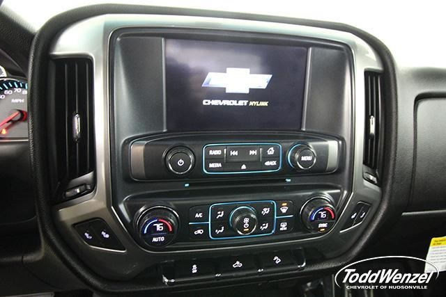 2018 Silverado 2500 Double Cab 4x4,  Pickup #SH81206 - photo 11