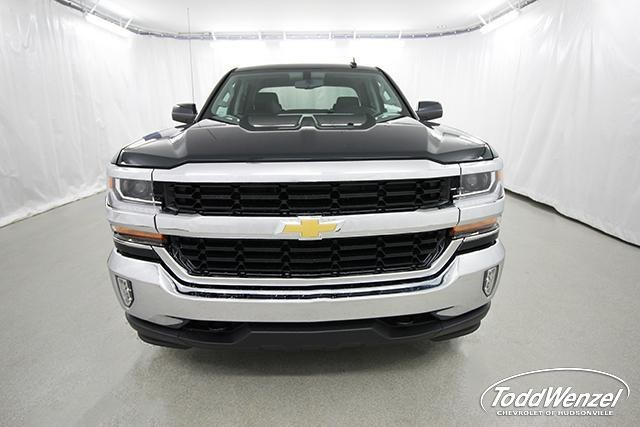 2018 Silverado 1500 Double Cab 4x4,  Pickup #SH81268 - photo 4