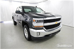 2018 Silverado 1500 Double Cab 4x4,  Pickup #SH81268 - photo 3