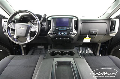 2018 Silverado 1500 Double Cab 4x4,  Pickup #SH81352 - photo 9