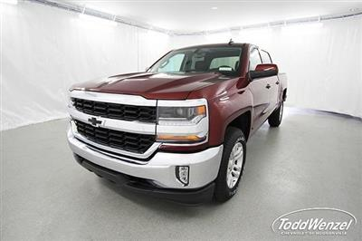 2018 Silverado 1500 Crew Cab 4x4,  Pickup #SH81380 - photo 5