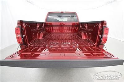 2018 Silverado 1500 Crew Cab 4x4,  Pickup #SH81380 - photo 7