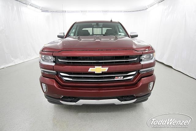 2018 Silverado 1500 Double Cab 4x4,  Pickup #SH81391 - photo 4