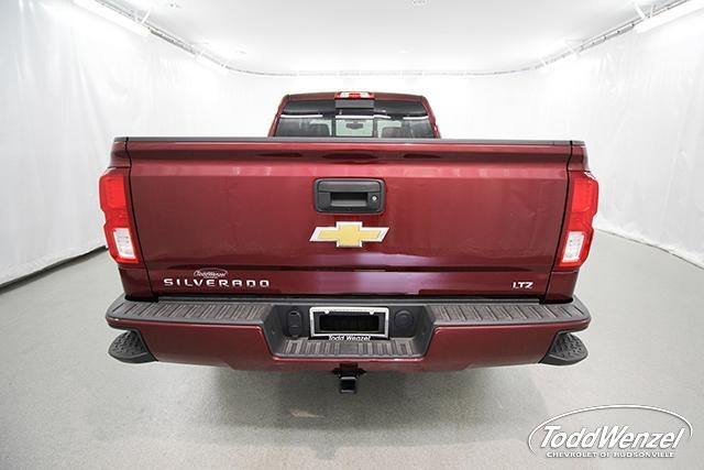 2018 Silverado 1500 Double Cab 4x4,  Pickup #SH81391 - photo 7