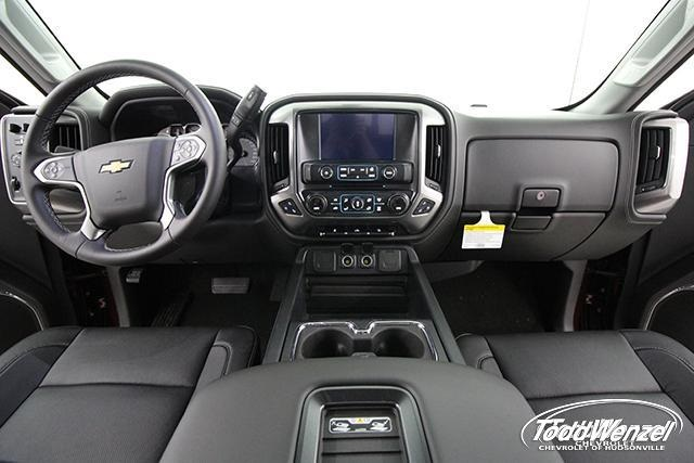 2018 Silverado 1500 Double Cab 4x4,  Pickup #SH81391 - photo 9