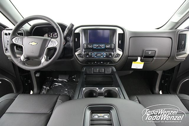 2018 Silverado 1500 Double Cab 4x4,  Pickup #SH81396 - photo 10