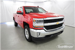 2018 Silverado 1500 Double Cab 4x4,  Pickup #SH81407 - photo 3