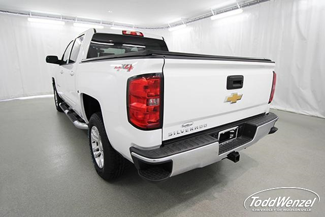 2018 Silverado 1500 Crew Cab 4x4,  Pickup #SH81423 - photo 6