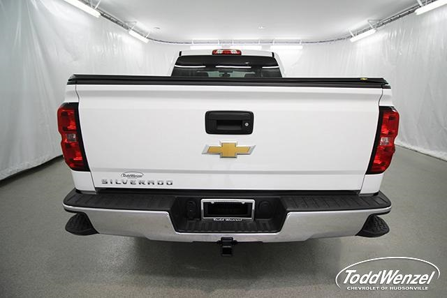 2018 Silverado 1500 Crew Cab 4x4,  Pickup #SH81423 - photo 7