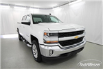 2018 Silverado 1500 Crew Cab 4x4,  Pickup #SH81423 - photo 3