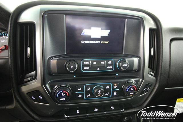 2018 Silverado 1500 Double Cab 4x4,  Pickup #SH81429 - photo 10