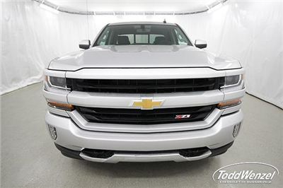2018 Silverado 1500 Double Cab 4x4,  Pickup #SH81429 - photo 4