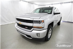 2018 Silverado 1500 Double Cab 4x4,  Pickup #SH81429 - photo 5