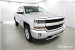 2018 Silverado 1500 Double Cab 4x4,  Pickup #SH81430 - photo 3
