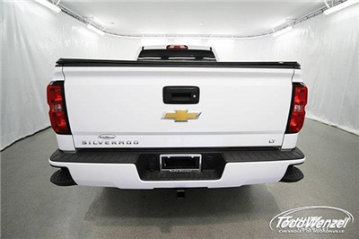 2018 Silverado 1500 Double Cab 4x4,  Pickup #SH81450 - photo 7