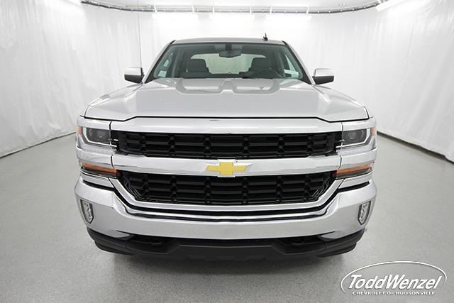 2018 Silverado 1500 Double Cab 4x4,  Pickup #SH81516 - photo 4