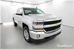 2018 Silverado 1500 Double Cab 4x4,  Pickup #SH81516 - photo 3