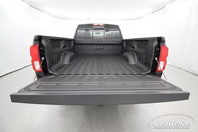 2018 Silverado 1500 Double Cab 4x4,  Pickup #SH81519 - photo 8