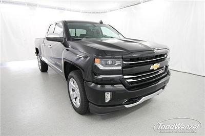2018 Silverado 1500 Double Cab 4x4,  Pickup #SH81519 - photo 3