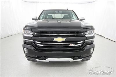 2018 Silverado 1500 Double Cab 4x4,  Pickup #SH81519 - photo 4