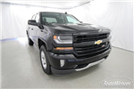 2018 Silverado 1500 Crew Cab 4x4,  Pickup #SH81732 - photo 3