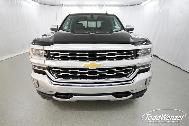 2018 Silverado 1500 Crew Cab 4x4,  Pickup #SH81797 - photo 4