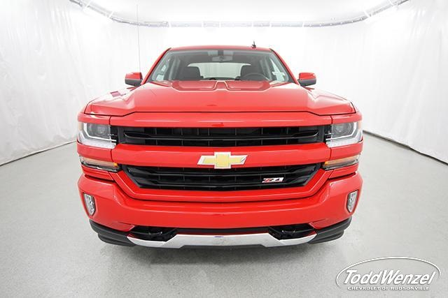 2018 Silverado 1500 Crew Cab 4x4,  Pickup #SH81823 - photo 4