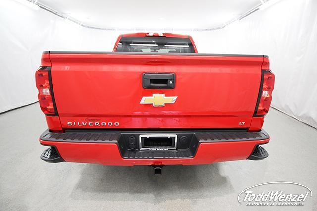 2018 Silverado 1500 Crew Cab 4x4,  Pickup #SH81823 - photo 7