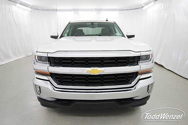 2018 Silverado 1500 Crew Cab 4x4,  Pickup #SH81833 - photo 4