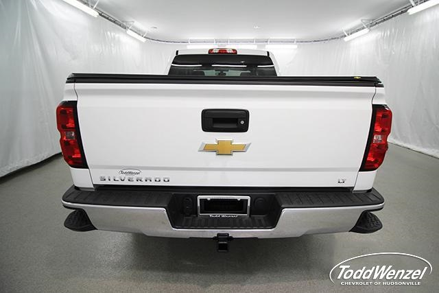 2018 Silverado 1500 Crew Cab 4x4,  Pickup #SH81833 - photo 7