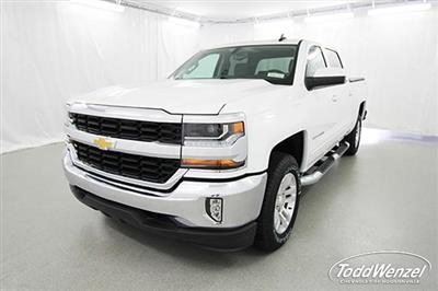 2018 Silverado 1500 Crew Cab 4x4,  Pickup #SH81833 - photo 5