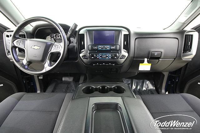 2018 Silverado 1500 Crew Cab 4x4,  Pickup #SH81854 - photo 10