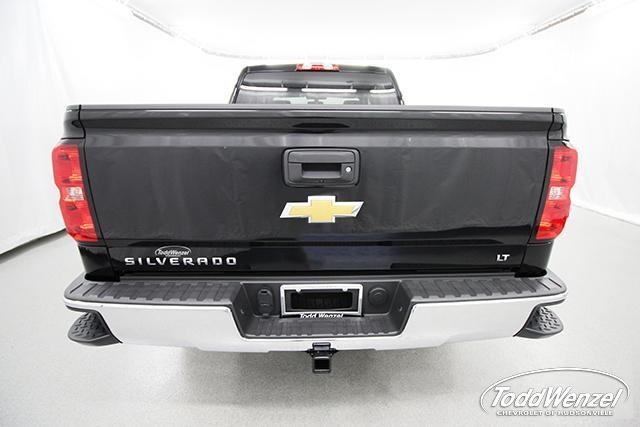 2018 Silverado 1500 Crew Cab 4x4,  Pickup #SH81854 - photo 7