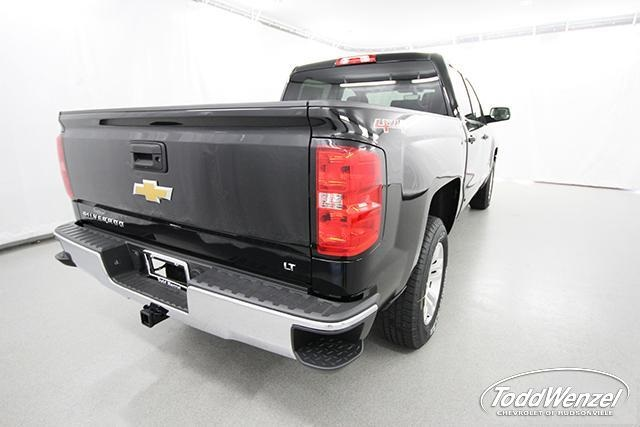 2018 Silverado 1500 Crew Cab 4x4,  Pickup #SH81854 - photo 2
