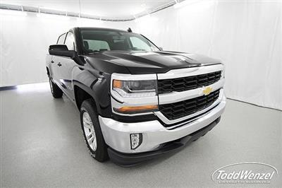 2018 Silverado 1500 Crew Cab 4x4,  Pickup #SH81854 - photo 3