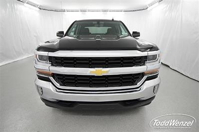 2018 Silverado 1500 Crew Cab 4x4,  Pickup #SH81854 - photo 4