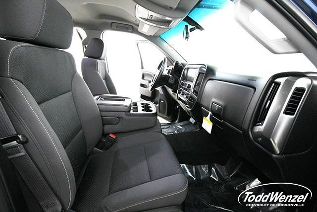 2018 Silverado 1500 Crew Cab 4x4,  Pickup #SH81858 - photo 16