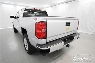 2018 Silverado 1500 Crew Cab 4x4,  Pickup #SH81858 - photo 6