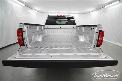 2018 Silverado 1500 Crew Cab 4x4,  Pickup #SH81858 - photo 8