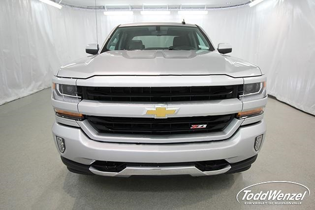 2018 Silverado 1500 Crew Cab 4x4,  Pickup #SH81913 - photo 4