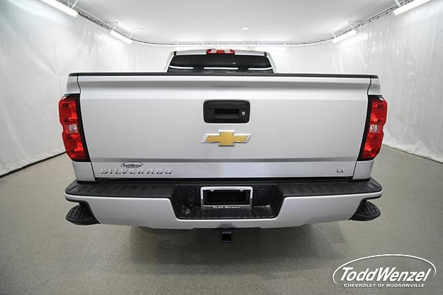 2018 Silverado 1500 Crew Cab 4x4,  Pickup #SH81913 - photo 7