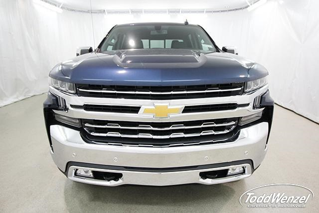 2019 Silverado 1500 Crew Cab 4x4,  Pickup #SH90257 - photo 4